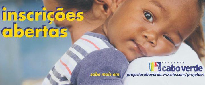 Projeto Cabo Verde 2018