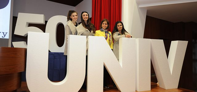 UNIV Congress 2018 – Roma