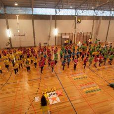 XXV Olimpíadas Interclubes Colina (Braga Cidade Europeia do Desporto)