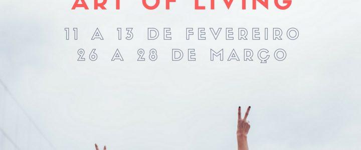 Projeto Art of Living 2018