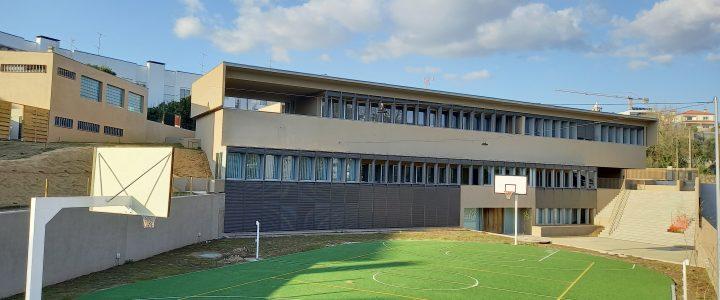 Em Braga: O Colina – Clube Juvenil e Centro Cultural